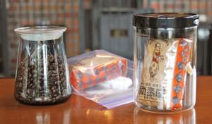 コーヒー豆の保存方法