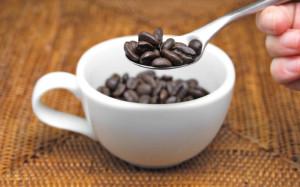 コーヒ豆を食べるとどうなる?