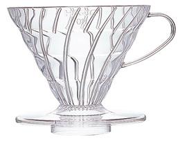 ハリオ 円錐型コーヒードリッパー