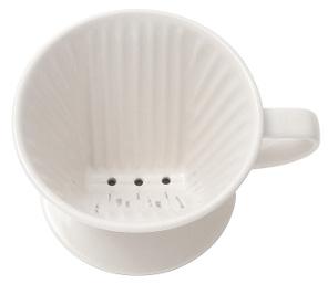 カリタ 三穴コーヒードリッパー