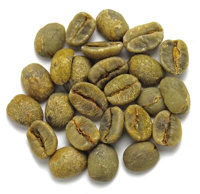 コーヒー生豆(コロンビア)