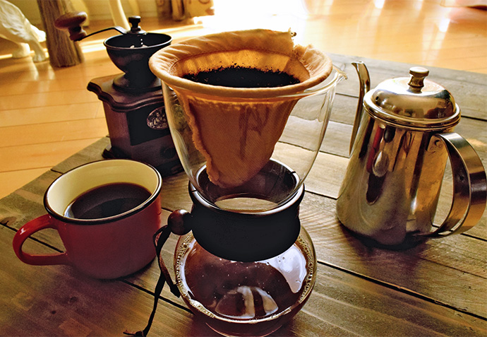 入れ 方 美味しい コーヒー プロがおすすめするインスタントコーヒーが格別に美味しくなるいれ方